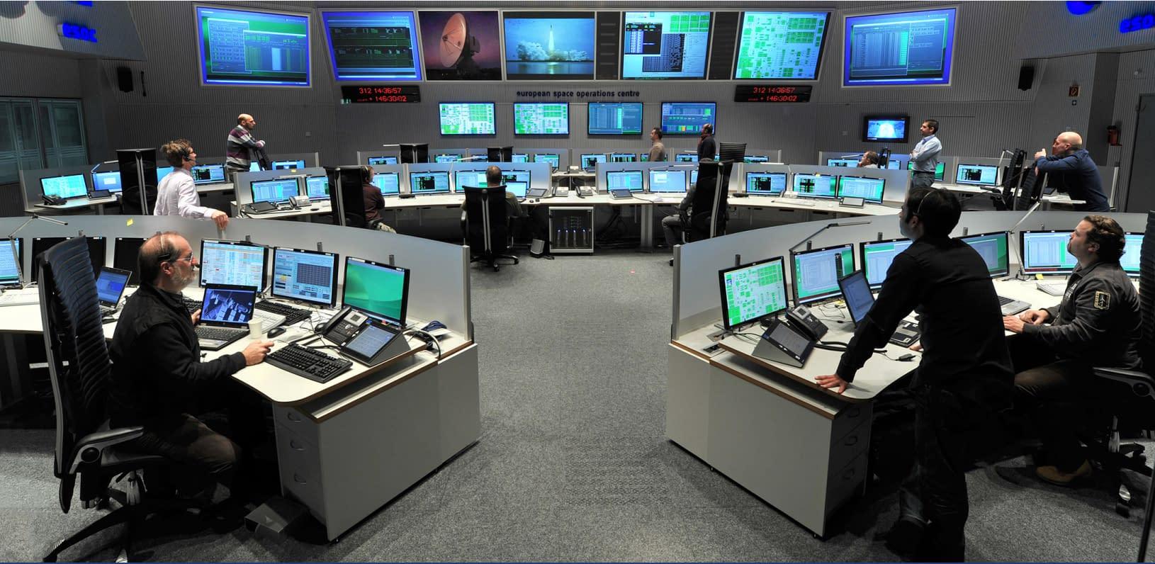 Employees monitoring telecommunication