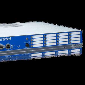 Multitel's remote telemetry unit FUSION