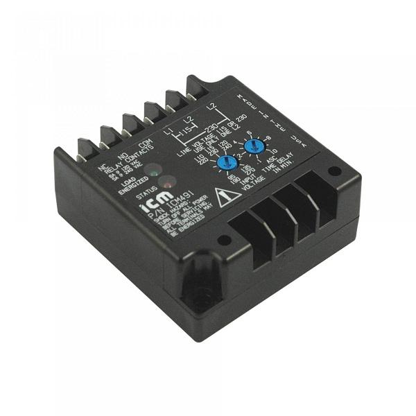 DIGITAL AC VOLTAGE DETECTOR – ACD-01 80-300VAC/1P