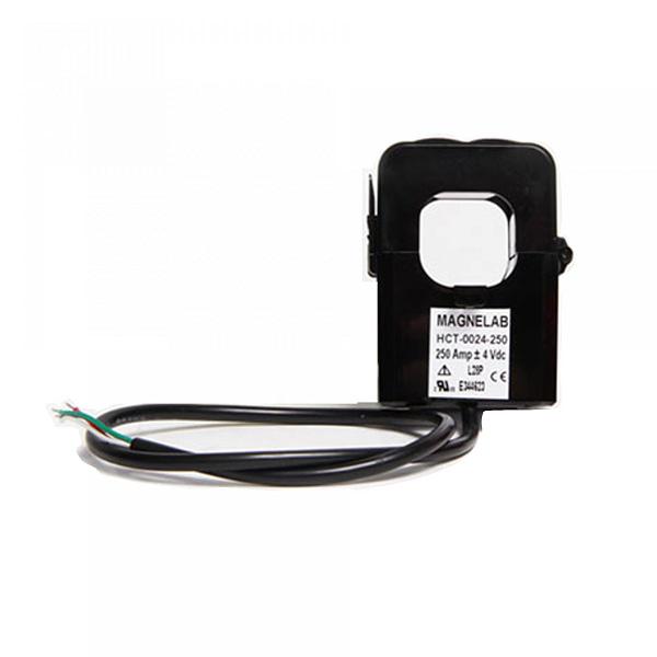 DC Current Transducer - Split Core 200A