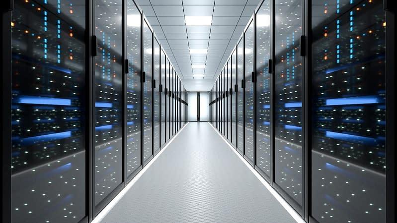 A  telecommunication site