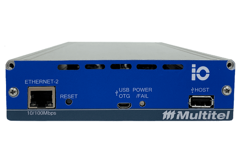 Multiel's iO Gateway