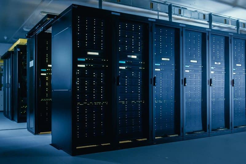 Server site